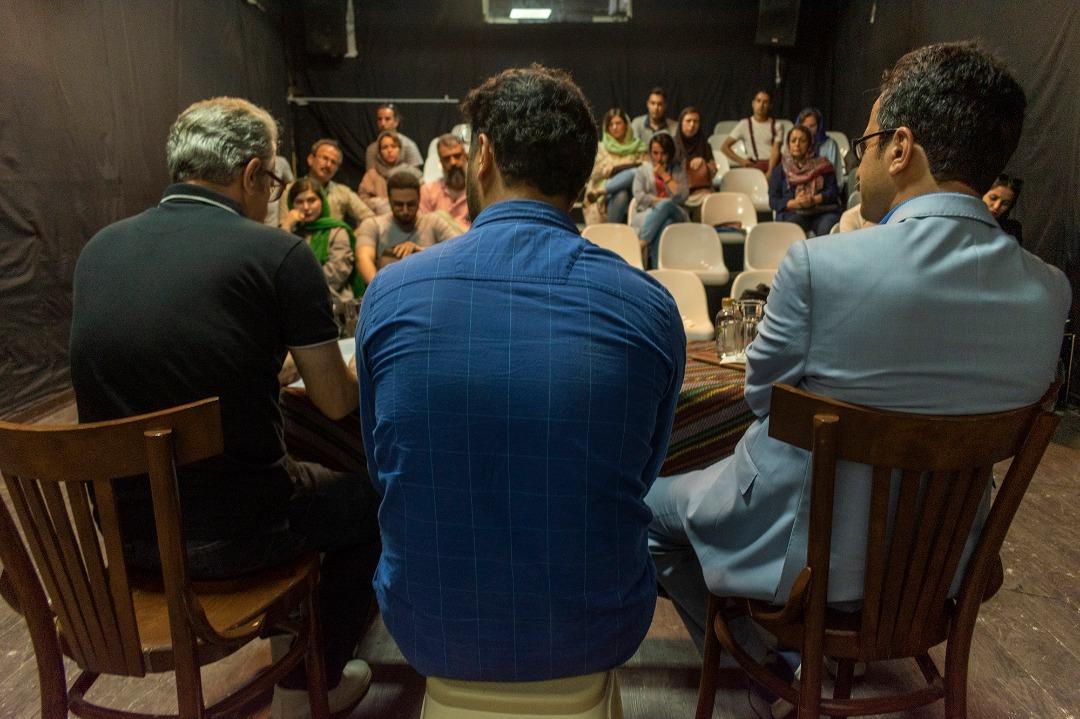 اکران چهار مستند-پرتره در رشت/گزارش تصویری