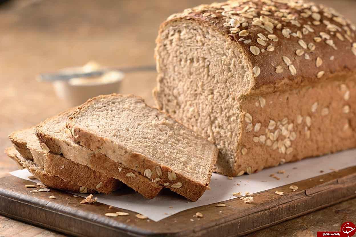 خواص نان جو چیست؟