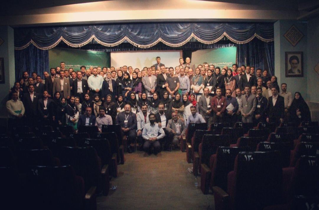 اعضای شورای مرکزی و دبیرکل جدید سازمان عدالت و آزادی انتخاب شدند