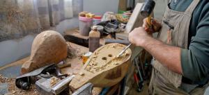 دوتار ایرانی در آستانه ثبت به عنوان میراث جهانی قرار دارد