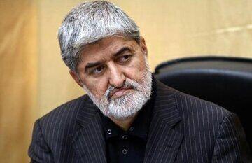 علی مطهری به دخالت مجمع تشخیص در روند قانونگذاری اعتراض کرد