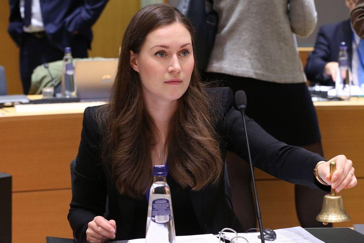 چالش های جوان ترین نخست وزیر جهان