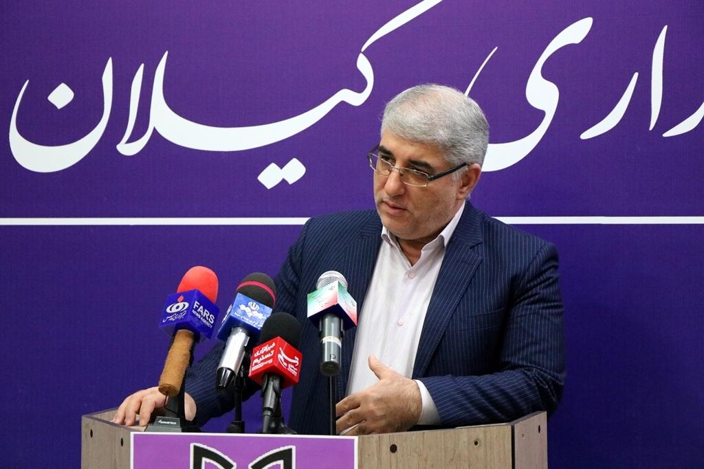 رشد ۲۴ درصدی داوطلبان انتخابات مجلس در گیلان