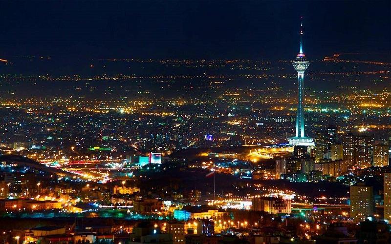 آیا تهران دو نیم میشود؟