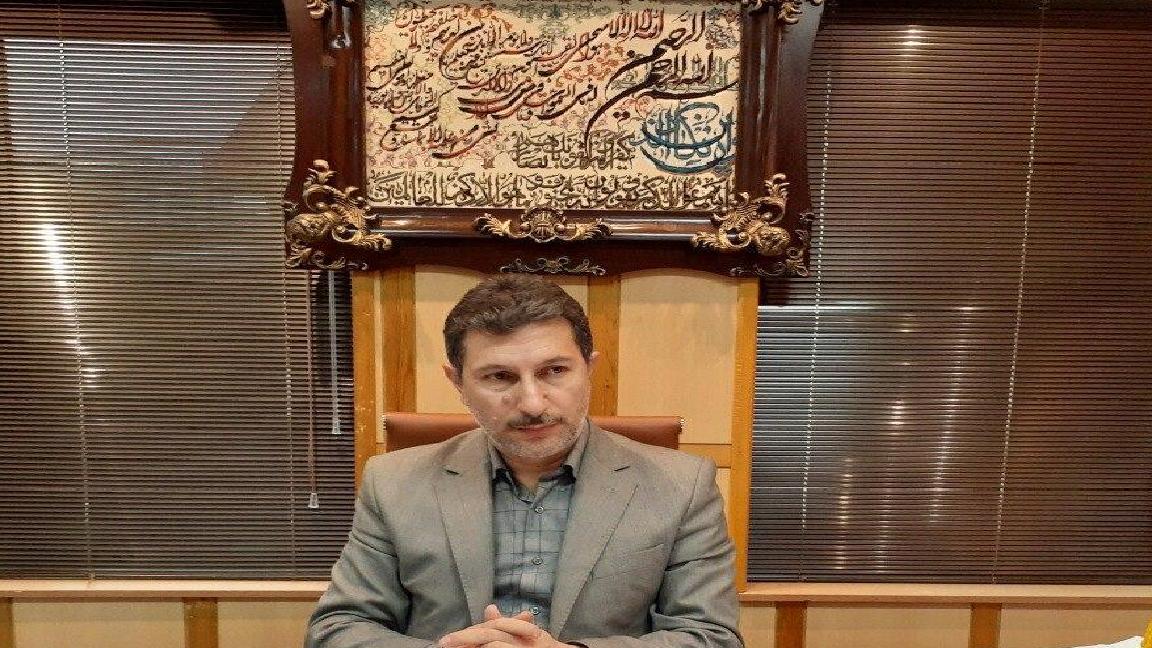 اولین معاون عمرانی فرمانداری آستانه اشرفیه منصوب شد.