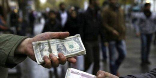 افزایش باورنکردنی قیمت دلار در یک روز